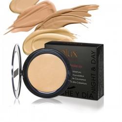 Maquillaje Crema Alta Cobertura, color 02, 12g.