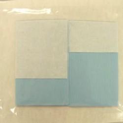 TALLA PLASTIF Y ABSORBENTE 50X40 cm. Caja 250 uds.