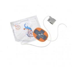 ELECTRODO ADULTO DESFIBRILADOR POWERHEART G5.