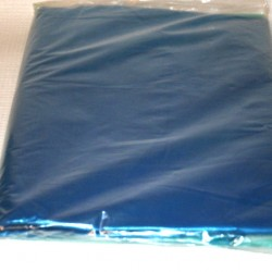 CAPA DE TINTE AZUL 110X84 cm.caja de 1000 u.