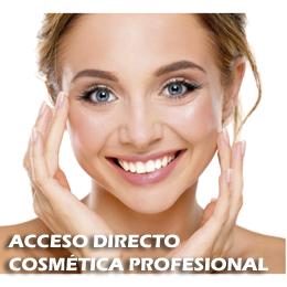 Acceso directo cosmética profesional Abidis