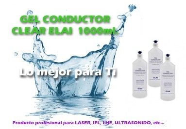 Gel Conductor Elai